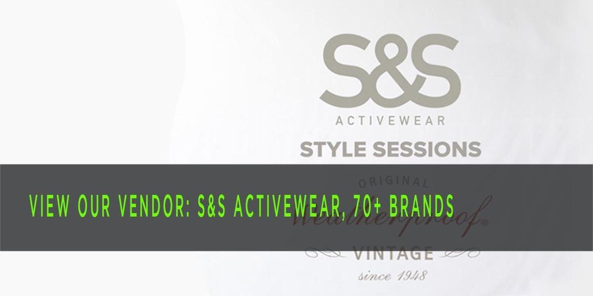 Apparel And Cap Vendors 2018 Us Logo 520 N West St