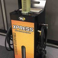 BG Products Express Fluid Exchange System Vinyl Wraps