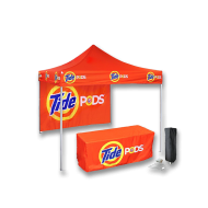 Promotional Products - Event booths