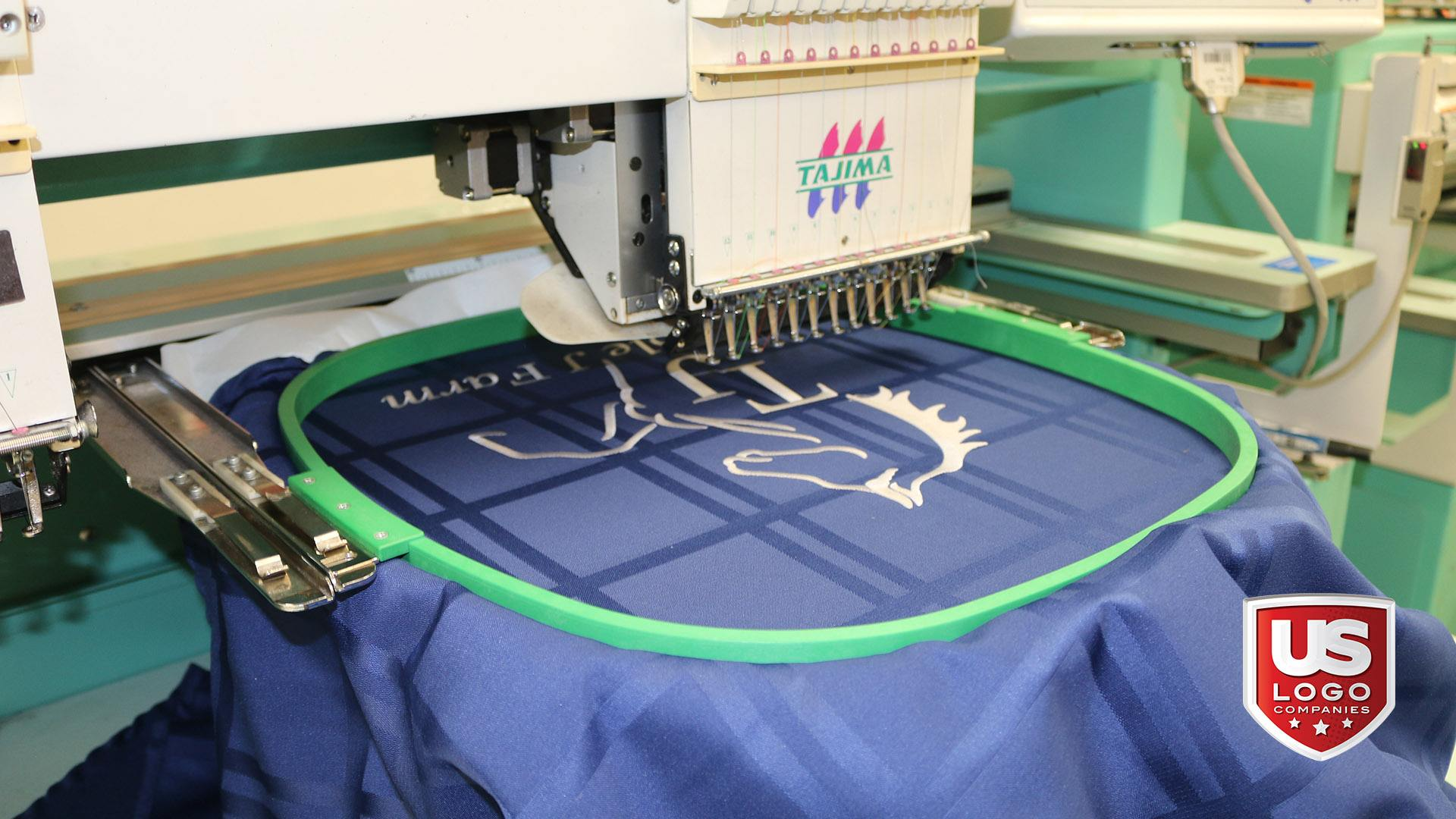 Embroidered Table Clothes