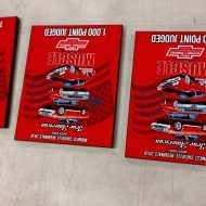 Promotional Products - Car Show Awards
