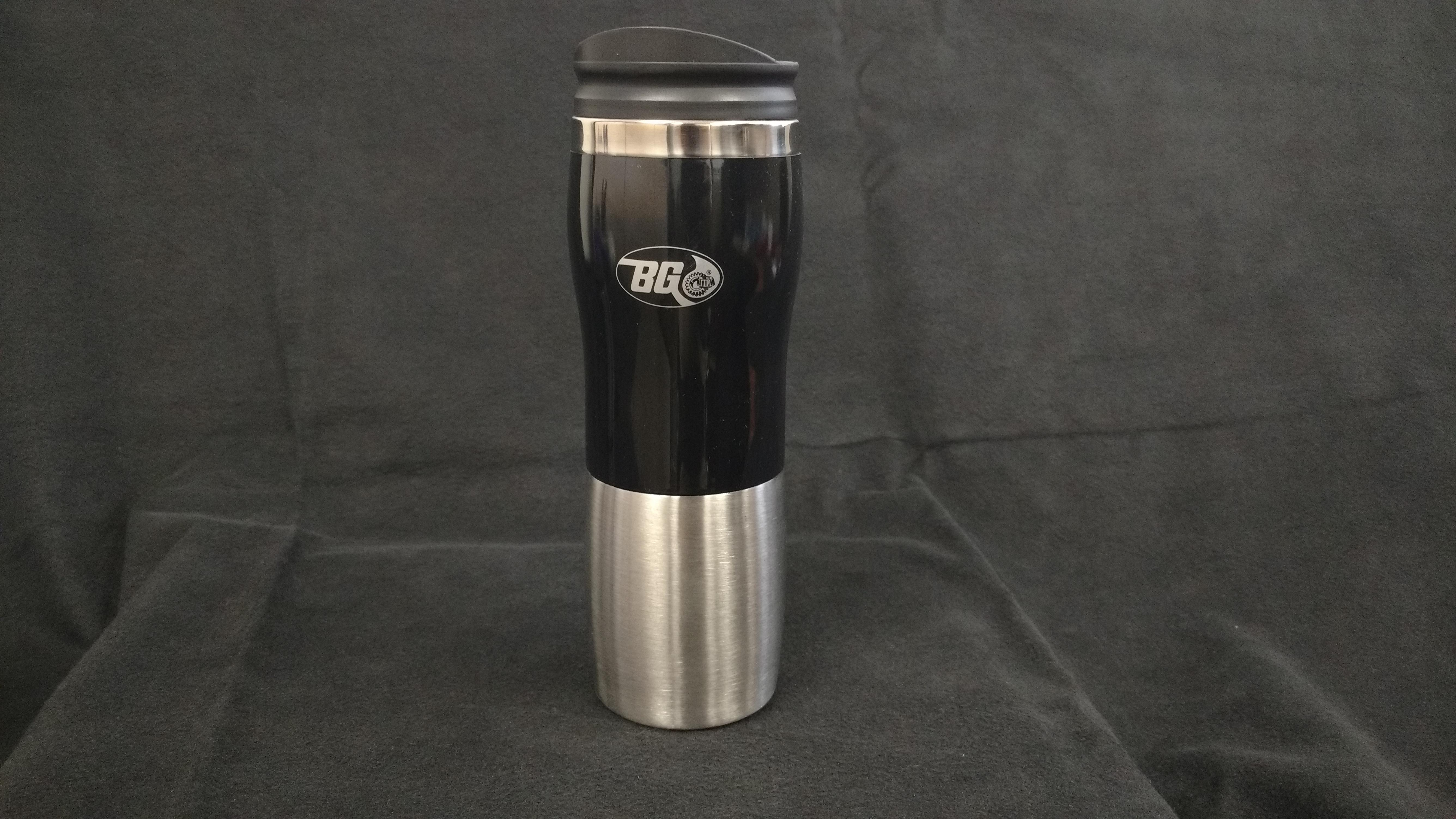 BG Products - Promotional Tumbler Coffee Mug