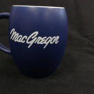 Promotional Products - Logo'd coffee cups