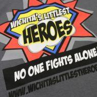 Wichita's Littlest Heroes