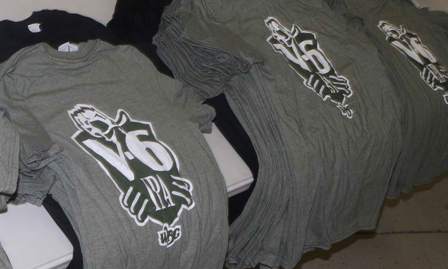 Industry Leading Screen Printing At Us Logo Rush Orders Welcome