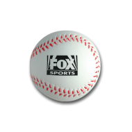 Promotional Products - Logo'd Baseball Stress Ball
