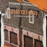 Stebbins Construction Roofing and Restoration