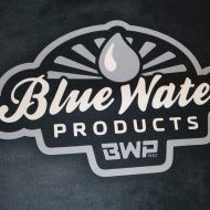 Blue Water Products - Sublimated Floor Mats