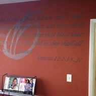 Wall Graphics by US Logo