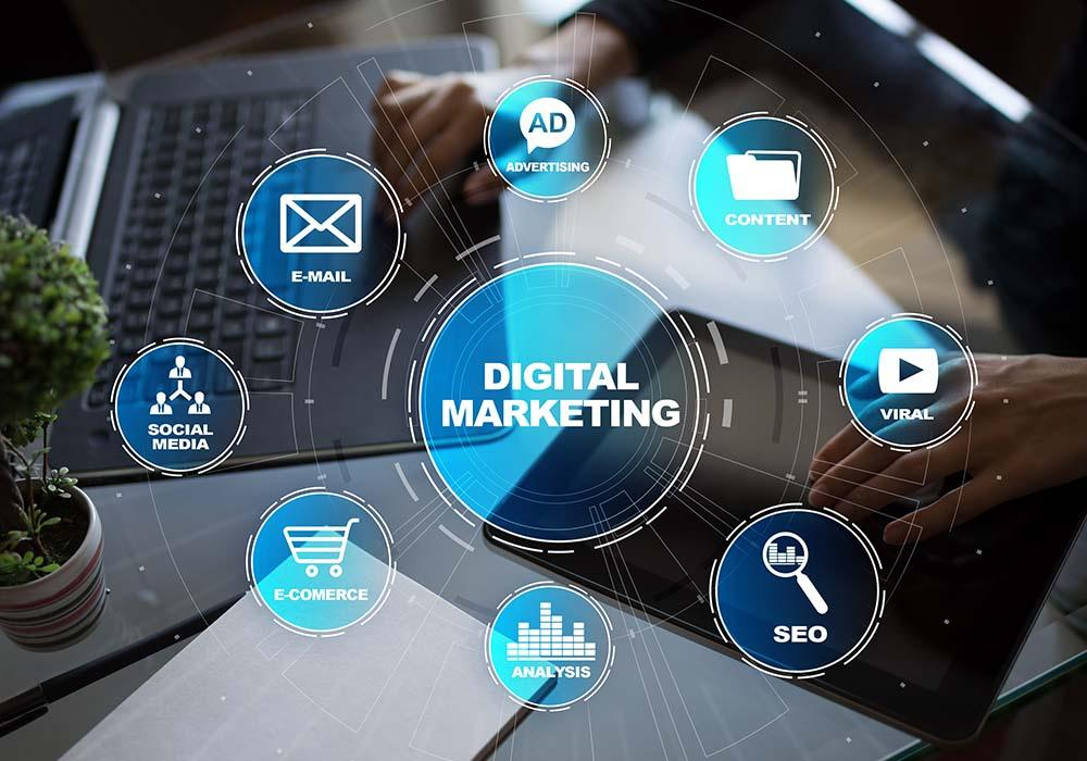 Ways to Improve and Simplify Your Digital Marketing Strategy