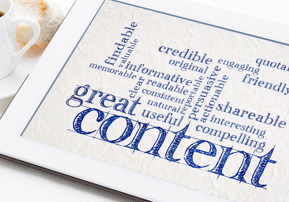 How to Write an Effective Blog with Great Content