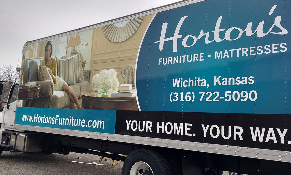 Furniture Vehicle Wraps Furniture Designs