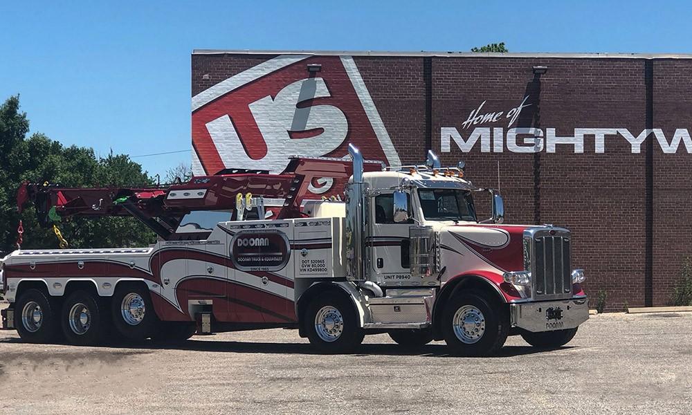 Semi Truck Wraps Did You Know Mightywraps Does Semi