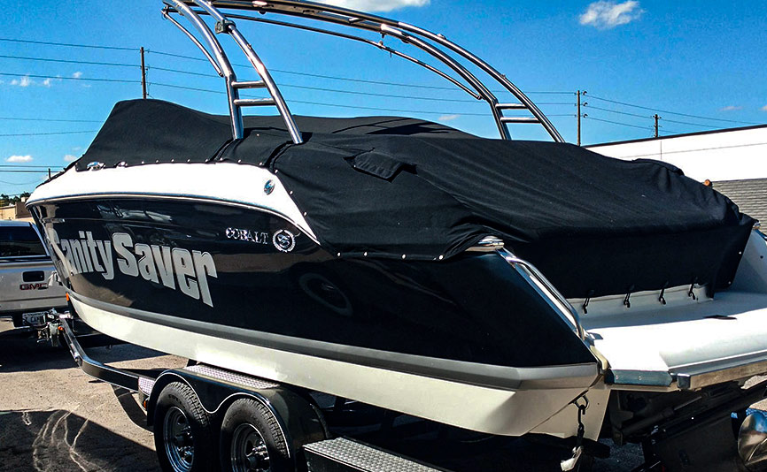 7 Reasons to Apply a Vinyl Wrap to Your Boat or Jet Ski