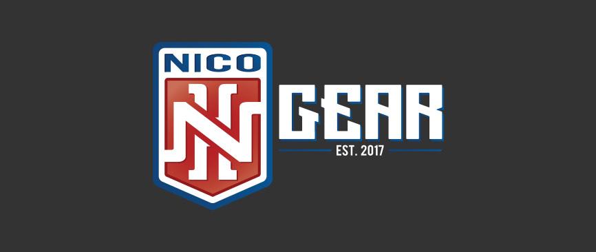 Nico Hernandez Gear