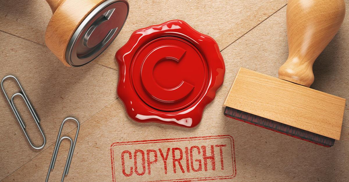 Copyright Basics for T-Shirt Design -