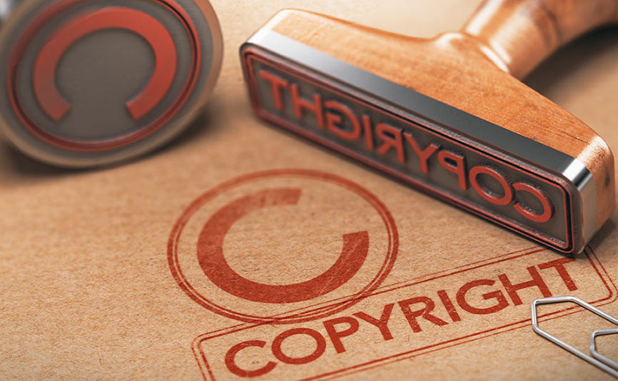 Copyright Basics for T-Shirt Design