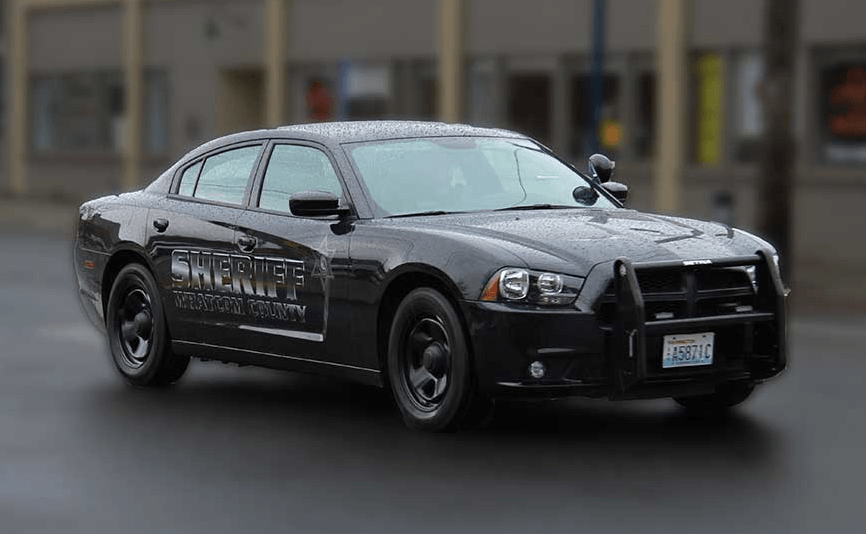 The Ins and Outs of Police and Security Vehicle Graphics