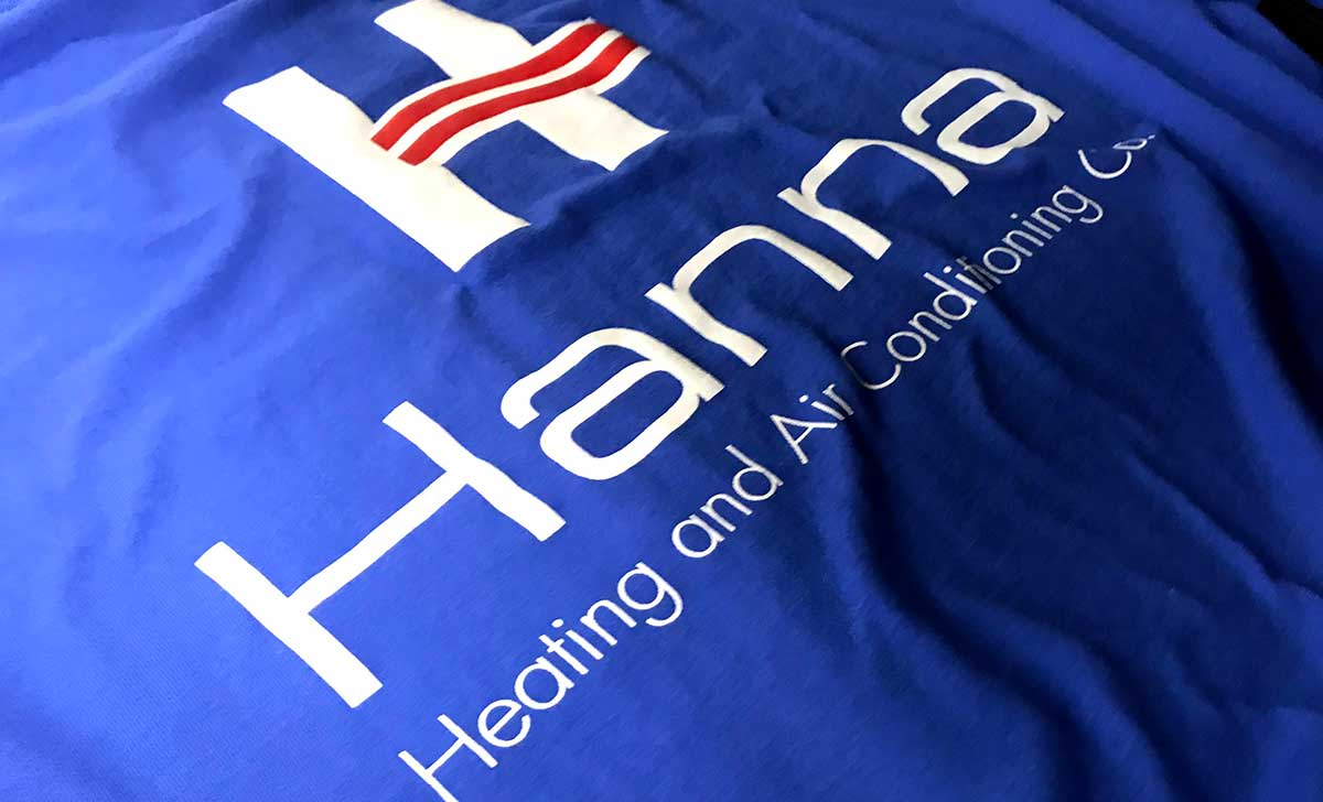 Hanna Heating and Air Conditioning Co